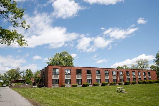 Fishkill Center for Rehabilitation and Nursing in Beacon on May 15, 2018