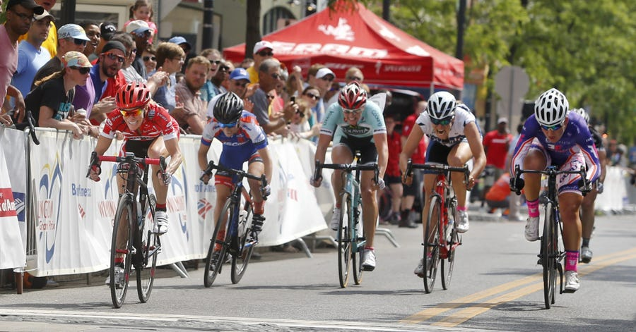 The 12th annual Wilmington Grand Prix begins Friday with the Monkey Hill Time Trials.