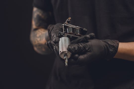 Tattoo inks recalled by FDA for bacteria contamination