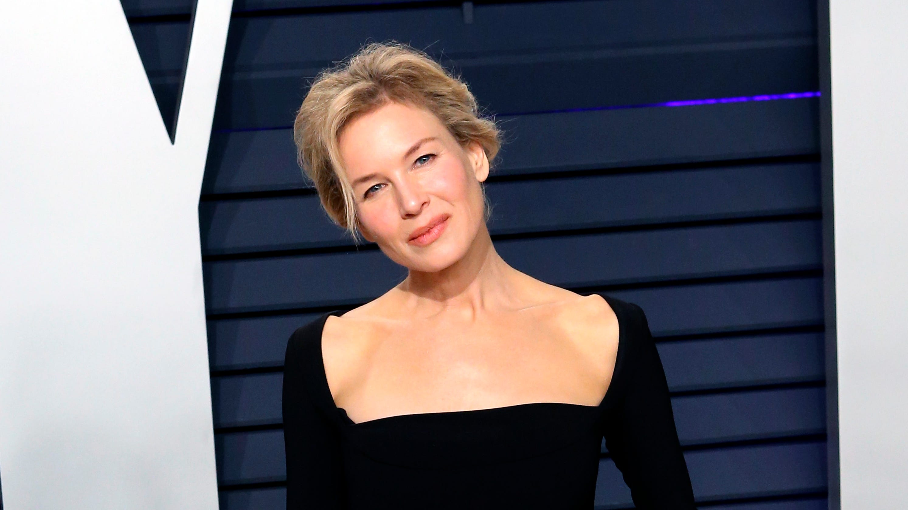 Renee Zellweger on 'Judy': Why she never spoke to Liza Minnelli