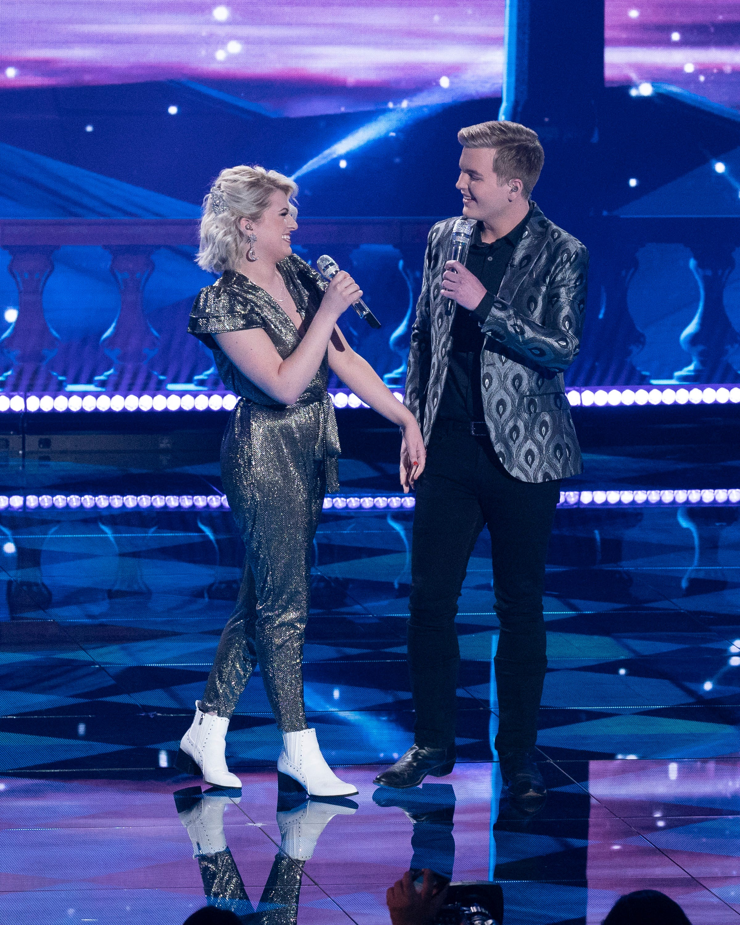 caleb lee hutchinson better now