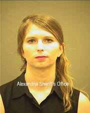 Chelsea Manning was jailed for contempt on May 16, 2019 after she refused to testify before a grand jury.