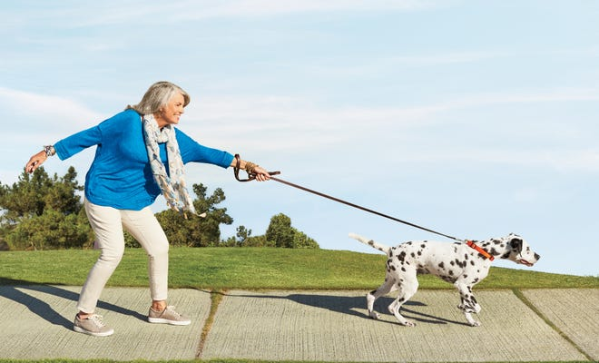 Pain associated with osteoarthritis of the knee can make it hard to do many daily activities.