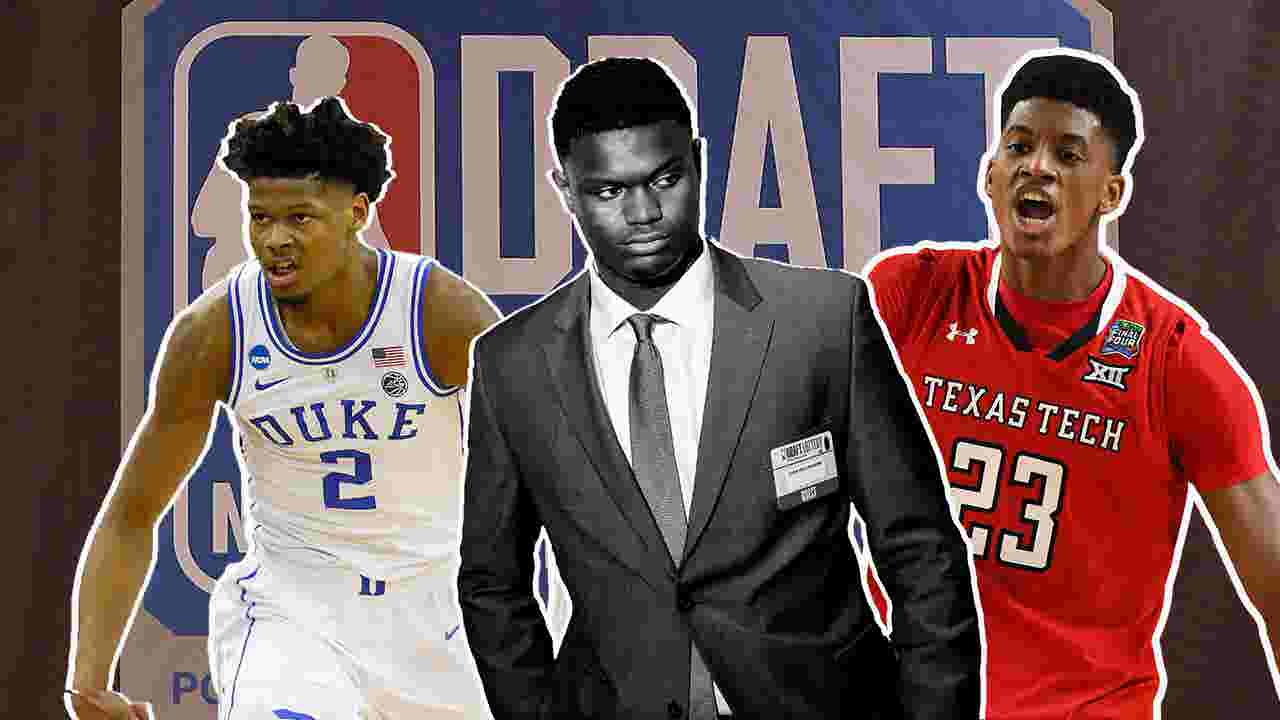 Zion Williamson skips NBA draft combine, deflates excitement