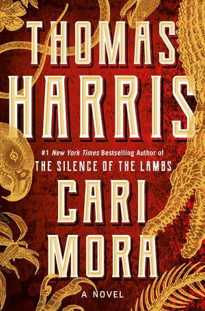 """Cari Mora,"" by Thomas Harris."