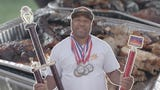 Championship BBQ pitmaster Phil Johnson shares his top tips for barbecuing ribs, chicken and steaks.