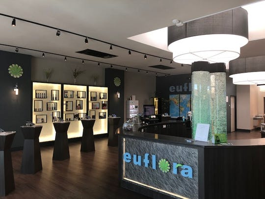 With more than 500 dispensaries state-wide, cannabis fans have more retail options in Colorado than in almost anywhere else in the US.