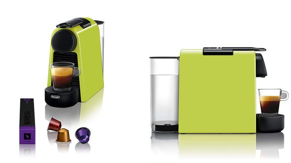 Save on our favorite single-serve espresso maker.