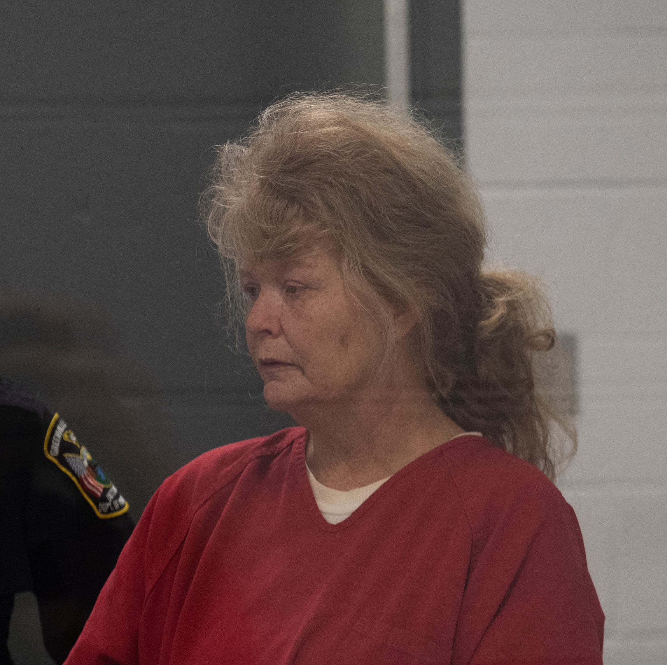 'Julie Valentine' mother charged in case of another infant death after Greenville News inquiry