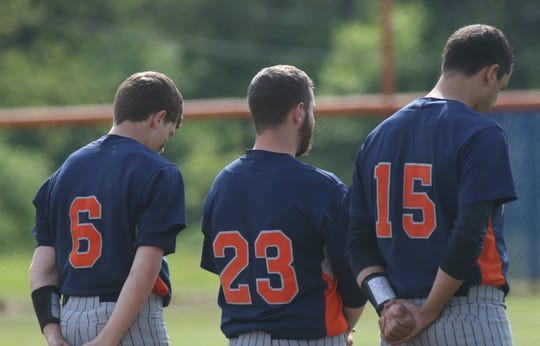 The Galion Tigers finished their season 15-9 after a 10-0 loss to Lexington on Thursday night.