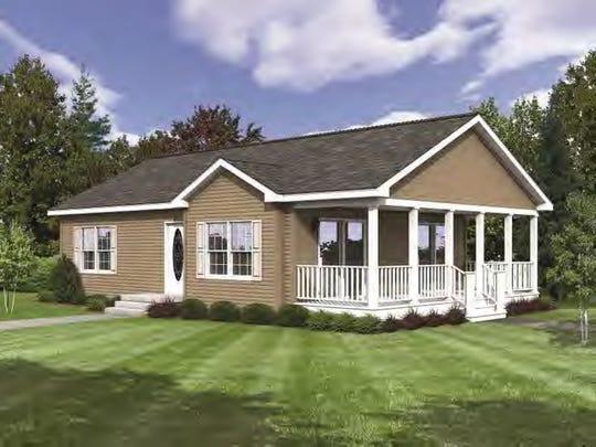 Rentable, modular homes proposal divides officials in Oak Creek
