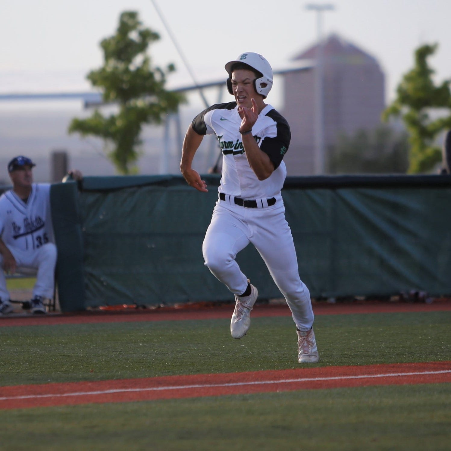 Scorps' upset bid falls short vs. Rio Rancho