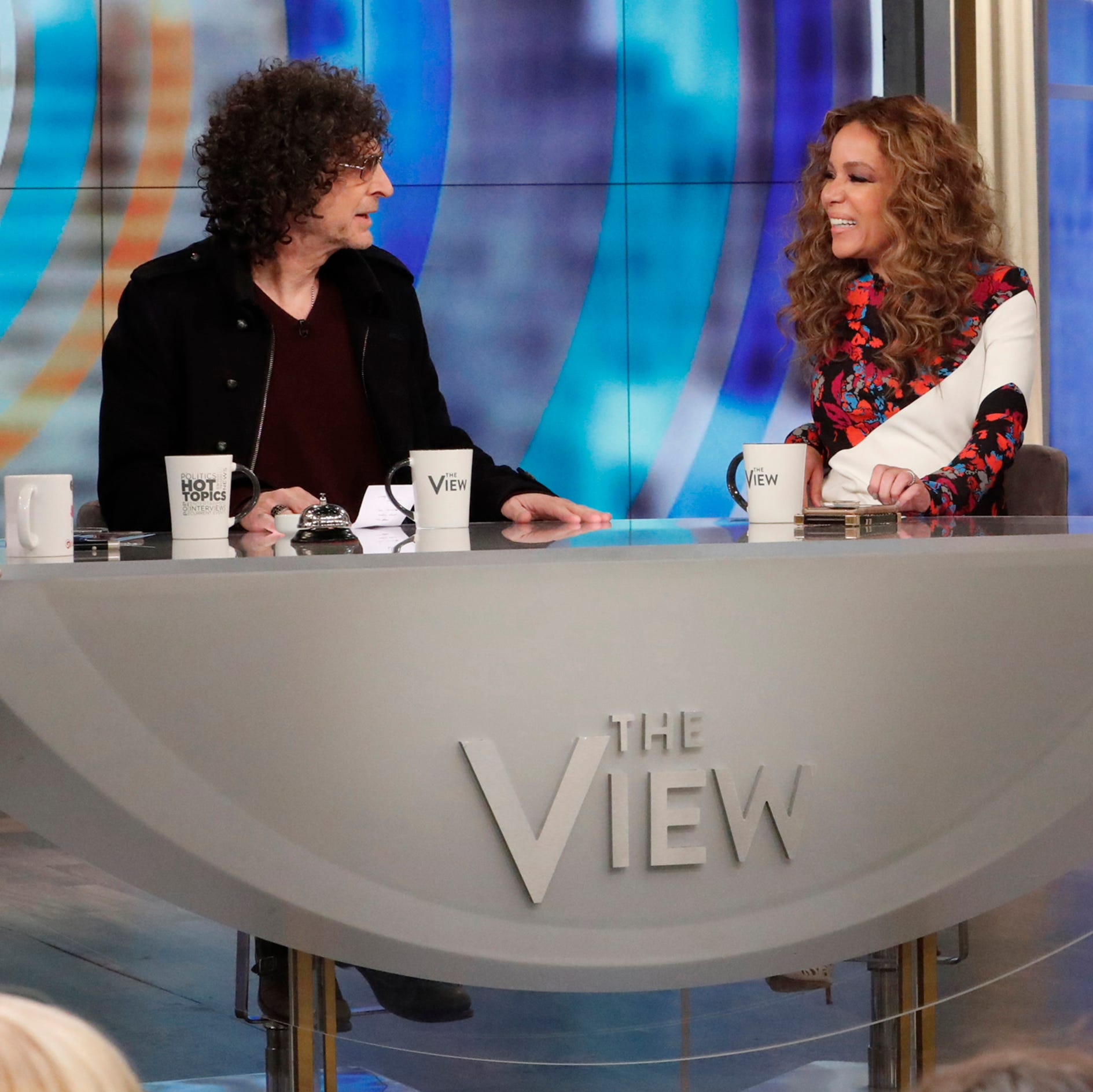 How Meghan McCain found an unexpected ally in Howard Stern on 'The View'
