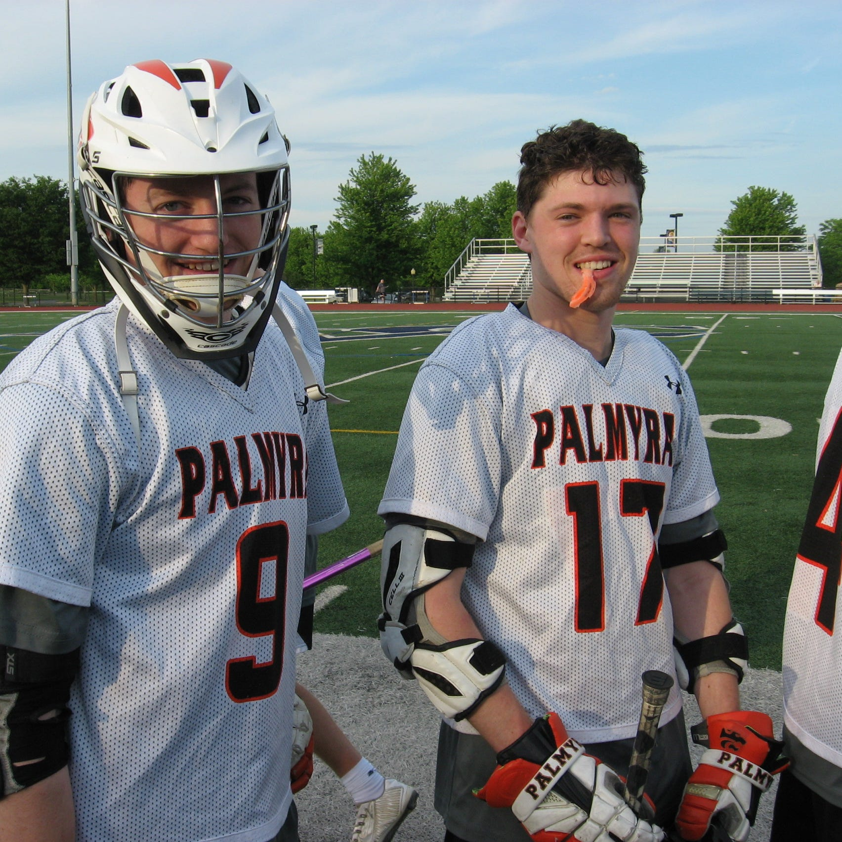 Wasilewski-led unsung heroes key to Palmyra boys lacrosse success