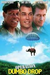 """Operation Dumbo Drop""  1995"
