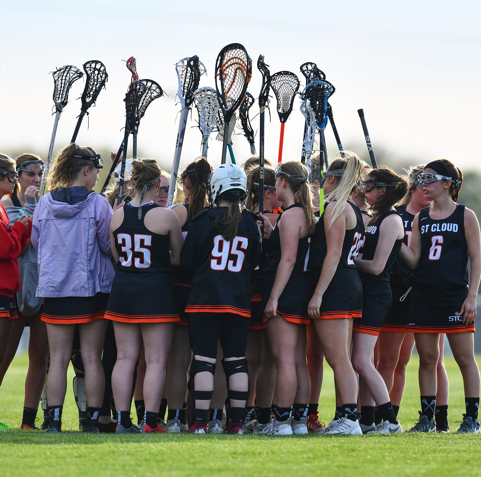 Meet the sleeping giant — girls lacrosse