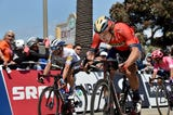 The Amgen Tour of California returns to Ventura County with Stage 1 of the women's race and Stage 5 of the men's race.