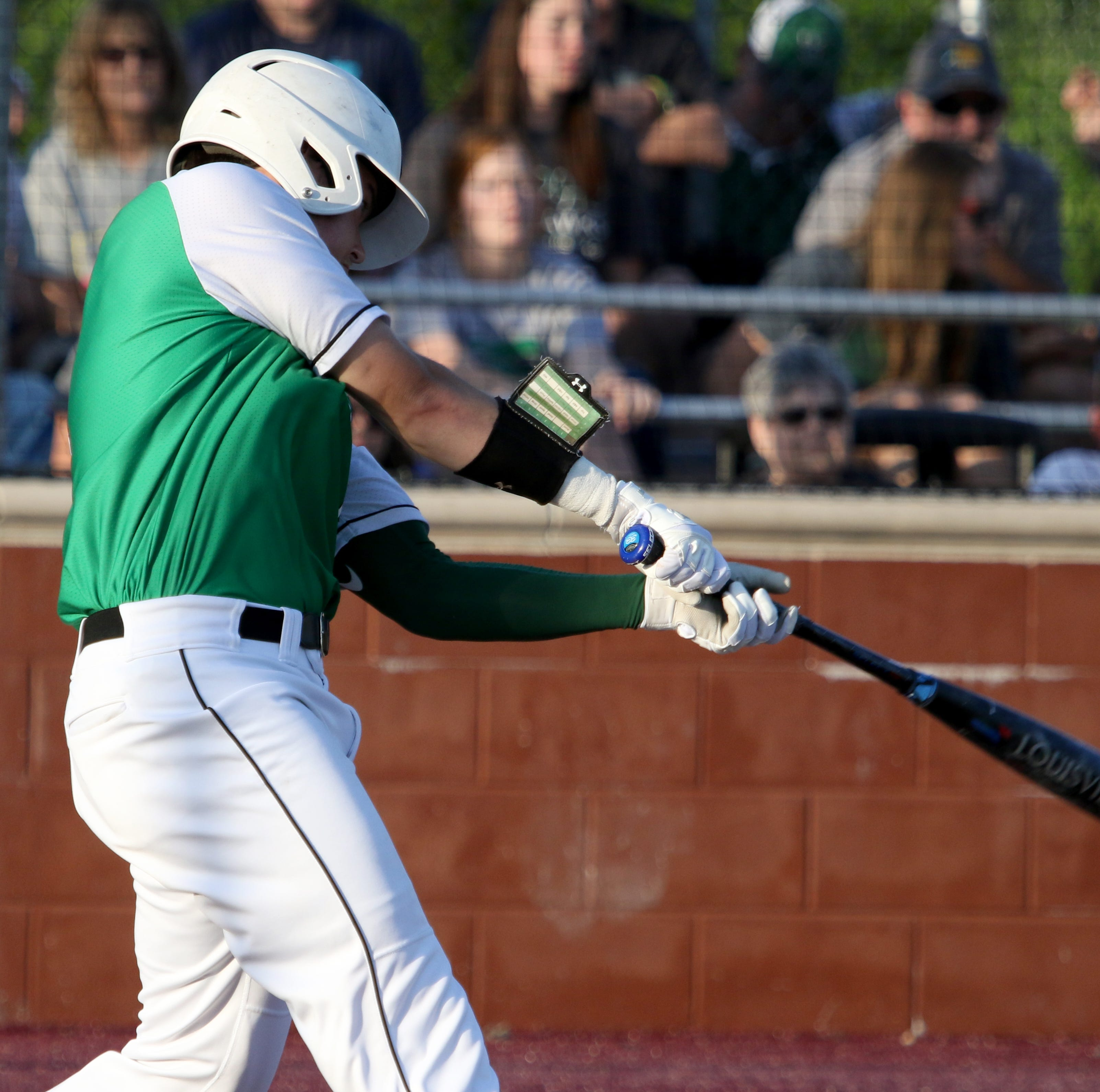 Baseball playoffs: Iowa Park keeps roll going with impressive sweep over Decatur