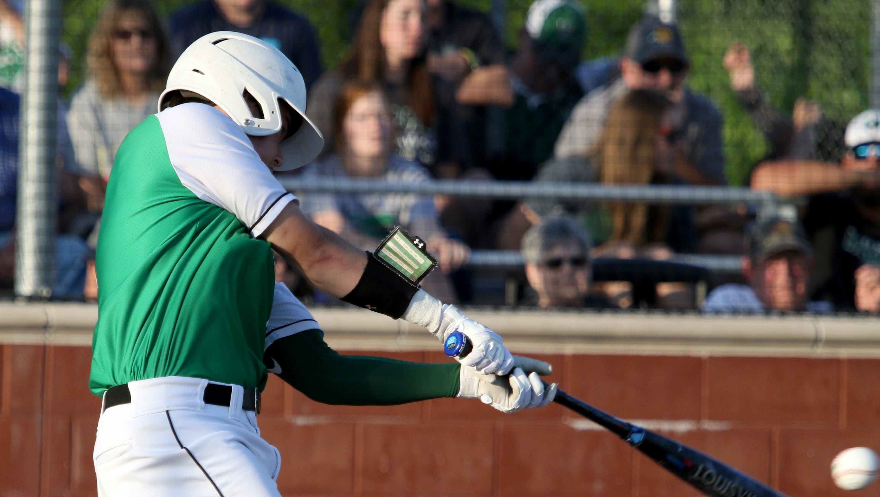 UIL Baseball: Iowa Park Power Pasts Decatur For Sweep In