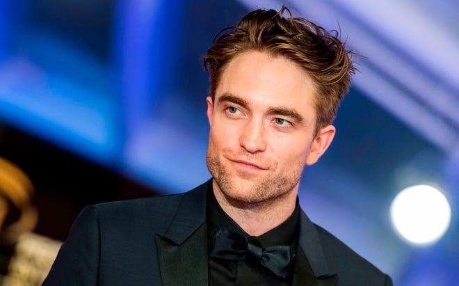 Robert Pattinson is set to be the new Batman, taking over from Ben Affleck.