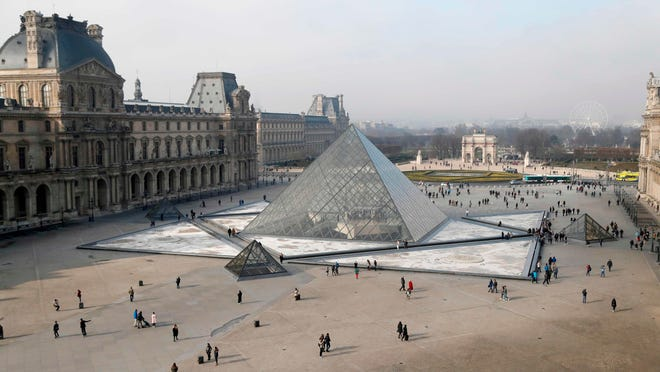 Take A Virtual Tour Of These 12 Amazing Museums Closed For