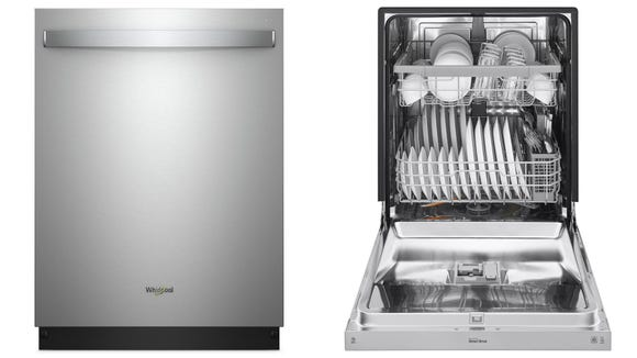 Grab our favorite affordable dishwashers during this Memorial Day sale.
