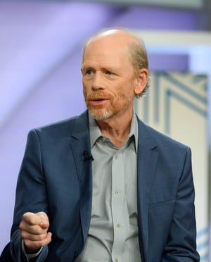 """Ron Howard appears on the """"Today"""" show Tuesday, May 28, 2019. [Photo by: Nathan Congleton/NBC]"""