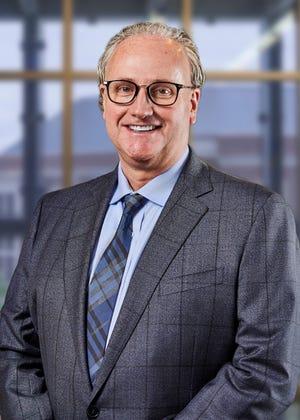Dr. Jim Melton