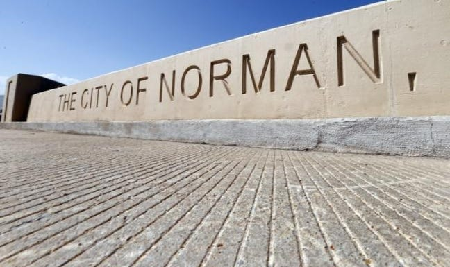 Norman still is seeking public participation in the Go Norman Transit Study and the designs and concepts that have been developed during the study. [THE OKLAHOMAN ARCHIVES]