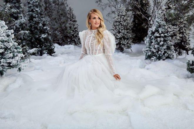 Carrie Underwood [Joseph Llanes photo]