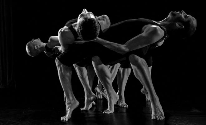 PUSH Physical Theatre [Photo provided]