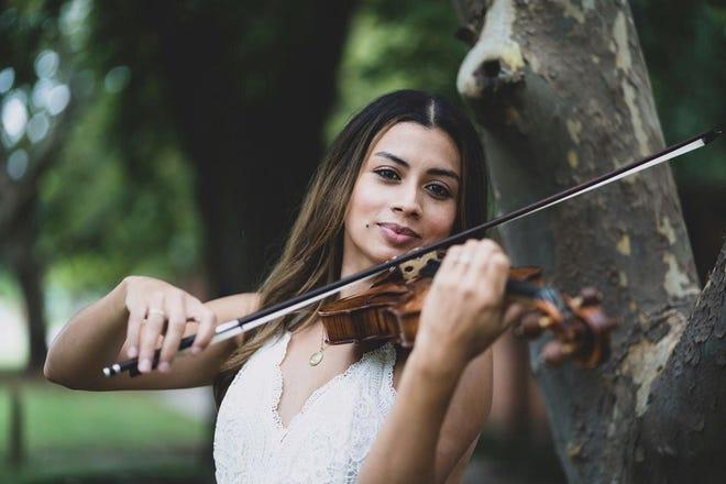 Angelica Pereira [Chakravorty Pauleen photo]