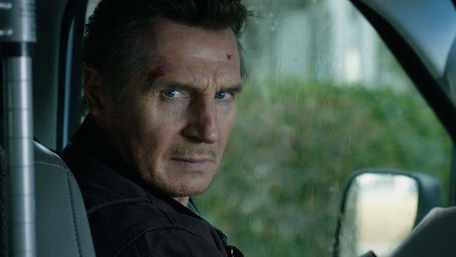 "Liam Neeson stars in ""Honest Thief."" [Open Road]"