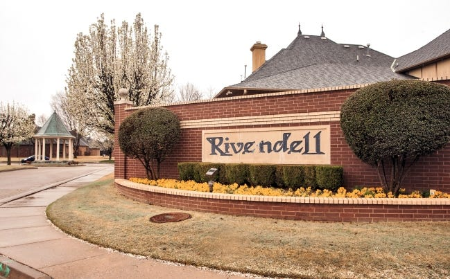 The Rivendell addition is near SW 129 and May Avenue in Oklahoma City. [Chris Landsberger/The Oklahoman Archives]