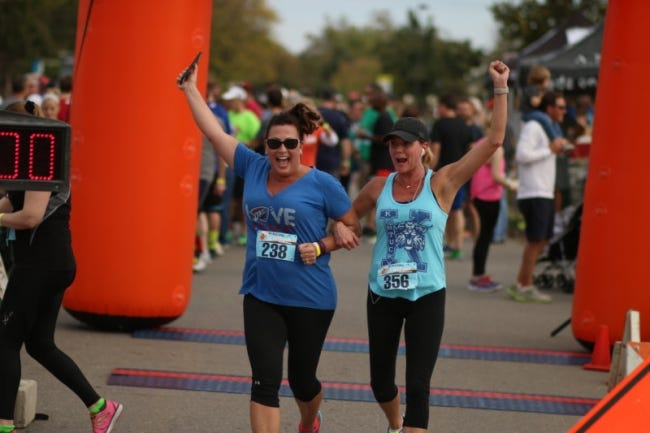 The fifth annual OK Ale Trail fun run/walk will include craft beers from local breweries, music and other activities. [PHOTO PROVIDED]
