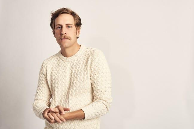 Ben Rector [Collin Fatke photo]