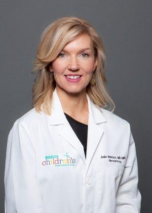 Dr. Julie Watson