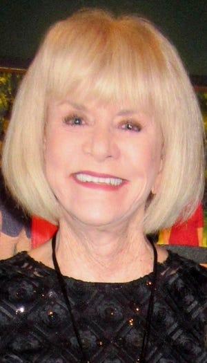 Judy Love [PHOTO PROVIDED]