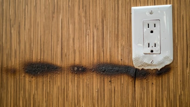 Electrical fires can be devastating and lethal. Fortunately, there are simple steps every household can take that can help stop an electrical fire before it starts. [STATEPOINT]