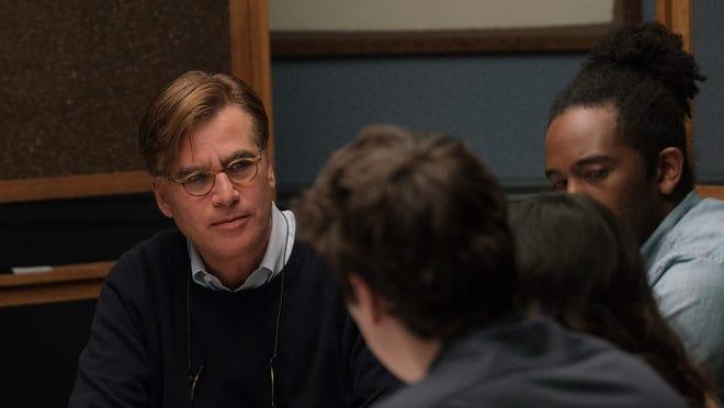 Aaron Sorkin [Photo provided by OCU]