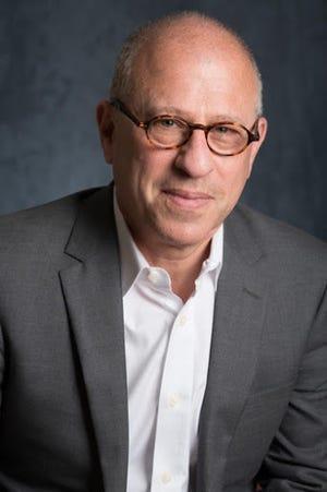 Steve Leder [Photo provided]