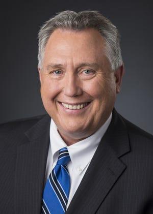 Dr. Joseph Cunningham