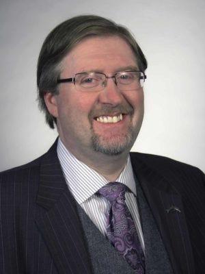Iain Murray