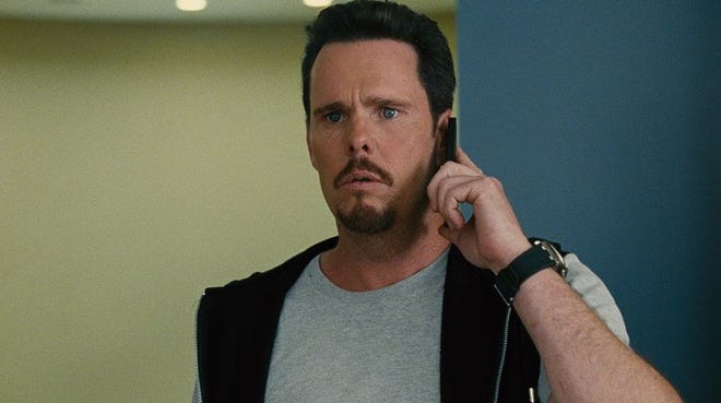 """Kevin Dillon appears in """"Entourage."""" [Warner Bros. Pictures photo]"""