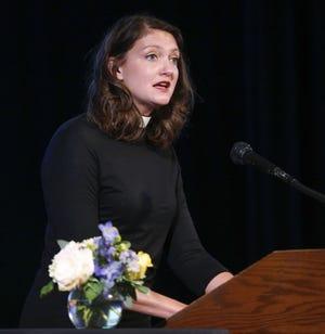 Rev. Lori Walke