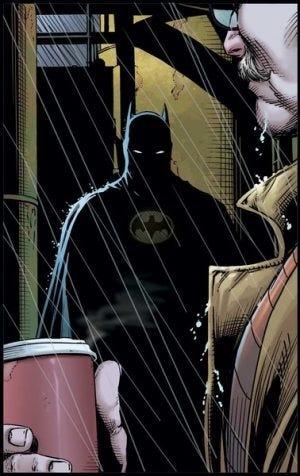 "Art by Jason Fabok from ""Batman — The Three Jokers."" [DC Comics]"