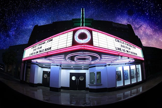Tulsa's Circle Cinema will be an official Satellite Screen for 2021 Sundance Film Festival. [Photo provided]