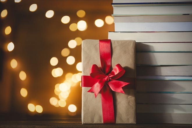 Here are the biggest books of this holiday season, to gift or read yourself (or both). [Dreamstime/TNS]