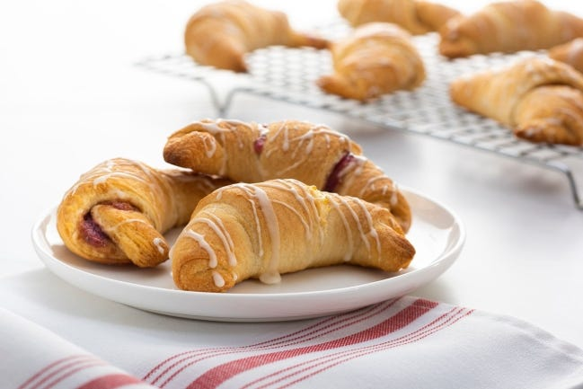 Jam Crescent Rolls [Made in Oklahoma Coalition]
