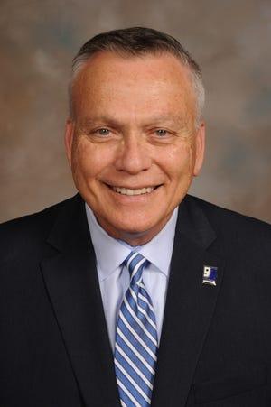 Jim Priest